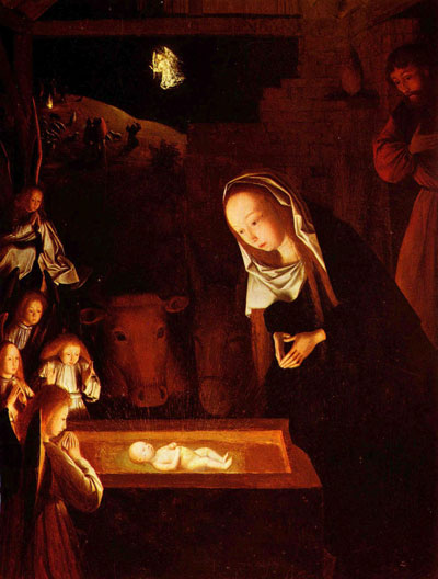 Geertgen tot Sint Jans natività