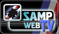 samp web tv